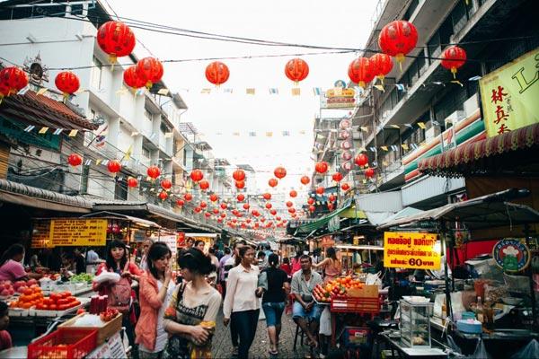 东南亚旅游业:中国游客使其重新权衡本地市场