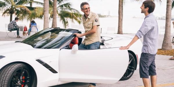 Turo:P2P汽车共享市场获2.5亿美元融资