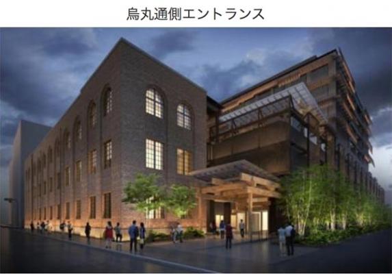 Ace Hotel进军亚洲:在京都市中心打造首家酒店