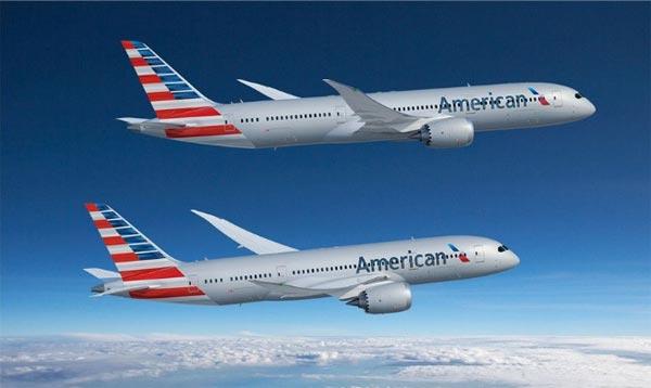 美航下调年盈利预期:737MAX停飞将损失3.5亿