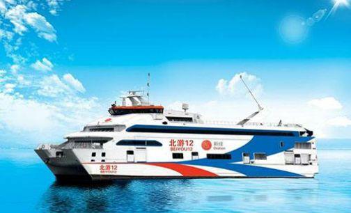 北部湾旅:受益海岛游热 去年接待量增50%
