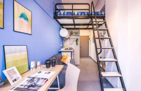 长租公寓:为了社交入住,因为居住证而离开