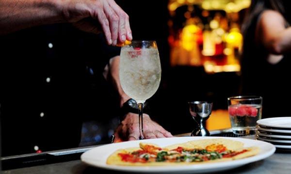 大数据时代:传统高星酒店餐饮行业的出路在哪