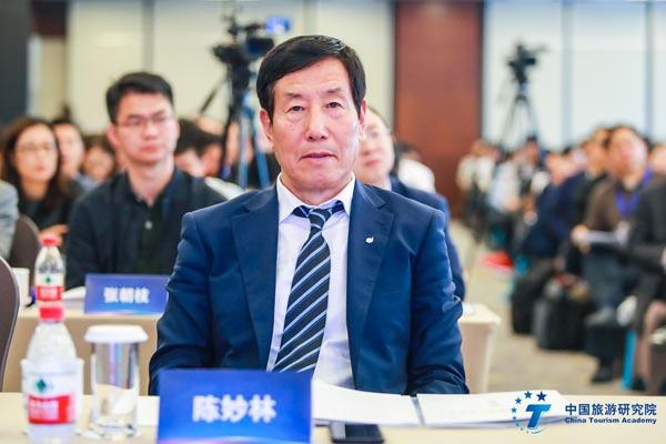 陈妙林:我为什么卸任开元集团总经理