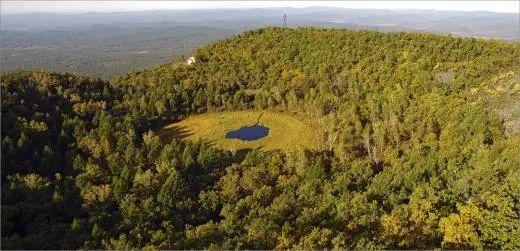 我国新增5处国家地质公园:总体数量增至219处