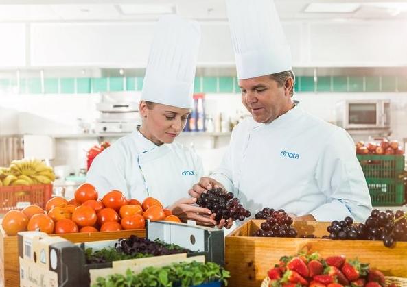 德纳达:收购澳洲航空航食业务 待ACCC批准