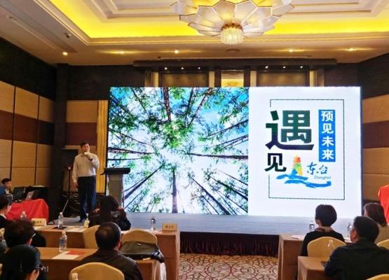 东台:携手锦途旅游,挂牌成立上海营销中心