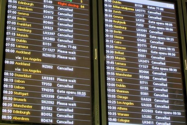 捷蓝航空:投资预测航班延误的创业公司Lumo