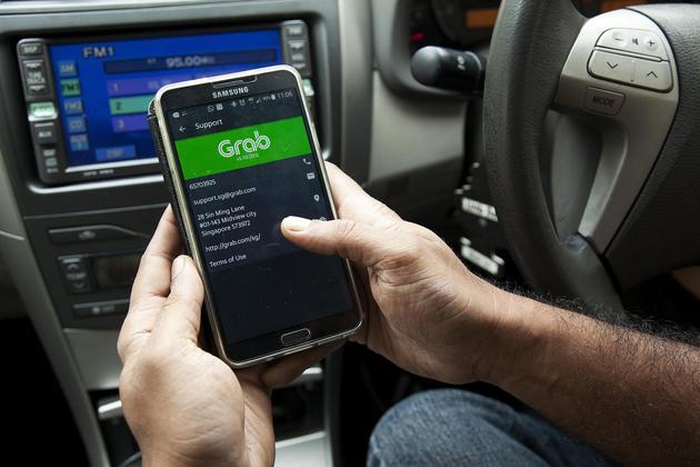 菲律宾反垄断机构:否决Grab购Uber东南亚业务