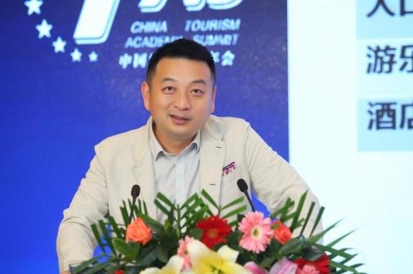 梁建章:中国机场与博物馆数量制约旅游发展