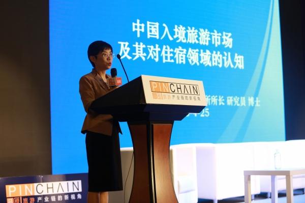 蒋依依:入境住宿如何助力讲好中国故事