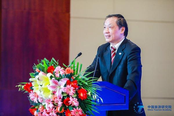 李金早:上合组织成员国旅游合作的三点建议