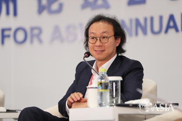 马蜂窝:吕刚出席博鳌论坛,分享商业本质
