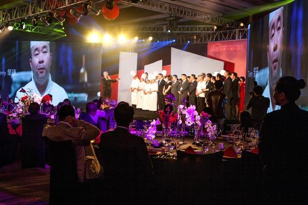 北京千禧大酒店:成功举办成立10周年庆典活动