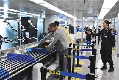 国务院:支持郑州机场与西安机场利用第五航权