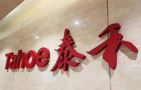 泰禾集团:长租公寓资产证券化 额度100亿元