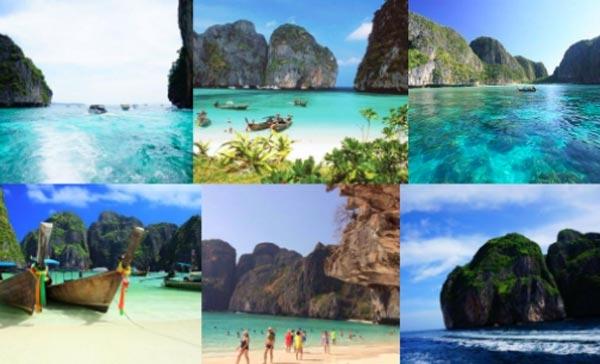 泰观光部长:建议对中印游客提供一年免费签证