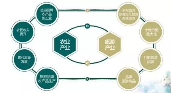 从理论到实践:全面剖析田园综合体成功模式