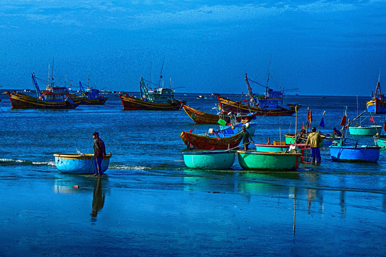 越南:芽庄之后,下一个小清新目的地是哪里?
