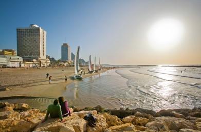 以色列:提升机场运量与营销推广 促入境游发展
