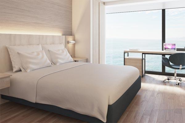 CBRE:2020年美国酒店的RevPAR将下降37%