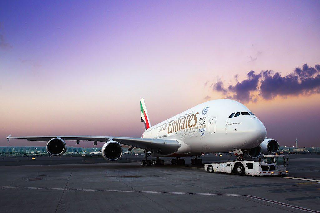 美国和阿联酋:最终签署航空财务透明度协议