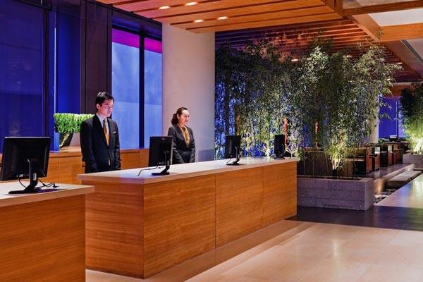 凯悦酒店:推出主要针对小型企业的商旅计划