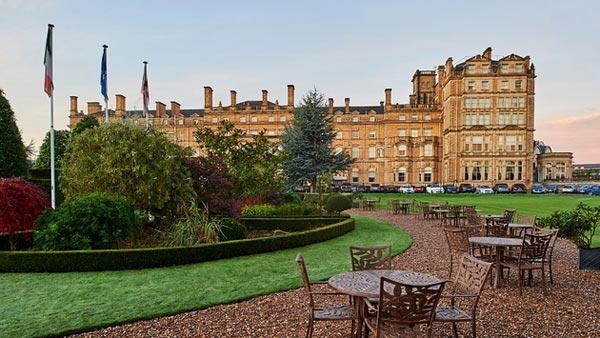 洲际酒店:在英国增加13家奢华和高档酒店