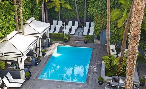 黑石:或以48亿美元收购美国酒店业主LaSalle
