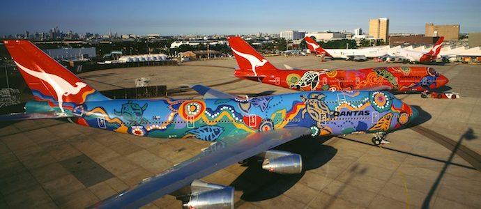 澳航:新分销平台,Travelport丰富内容功能