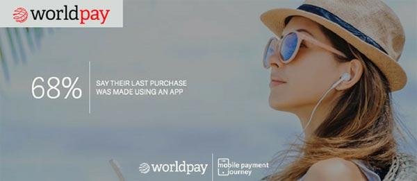Worldpay:如何改进移动支付流程并提高转化率