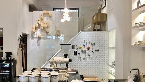 取钥匙+社交:Airbnb推出房东推荐咖啡馆项目