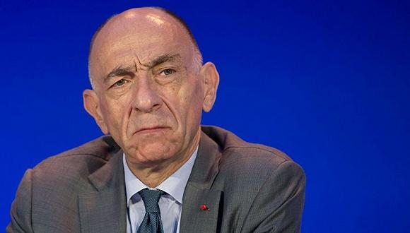 法航荷航集团:CEO将辞职 劳资关系惹的祸?