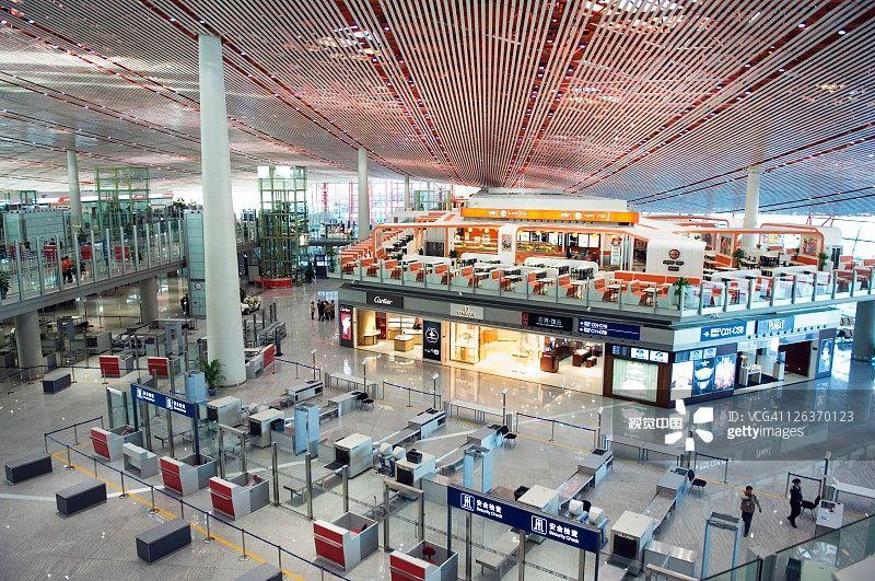 江苏:国际客运增幅创新高 拟成立机场集团