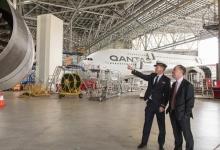 澳航取消10月底前大部分国际航班 新西兰除外