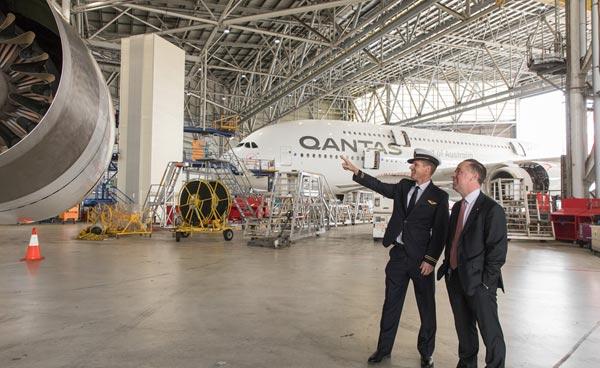 澳洲航空:公布2018财年第三季度业绩报告