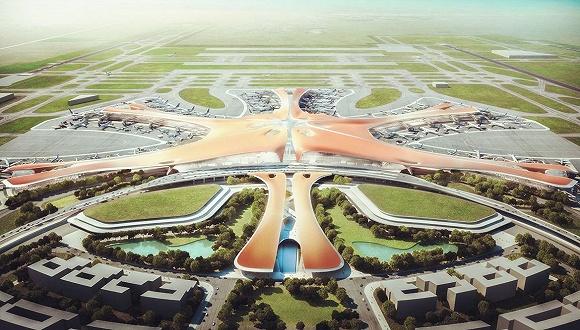 數據:2018年中國機場服務質量評價報告