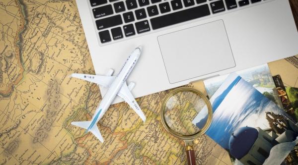 航空旅行政策透视:游客选择主导公司预订