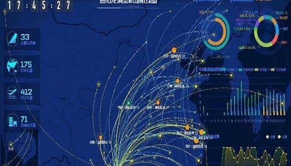 贵阳建智慧机场:协同决策系统提升航班准点率