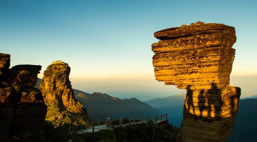 中西部旅游业大热:多地力推旅游营销新方式