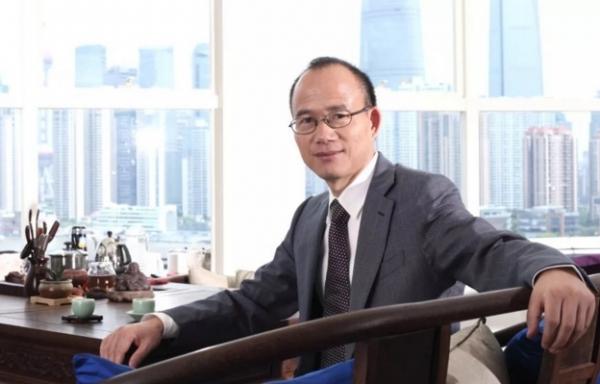 郭广昌:40亿收购百合网,就在青年节前夜