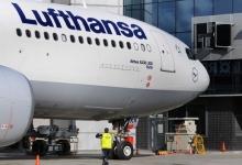 汉莎航空:宣布将裁员近4万人 以应对疫情危机
