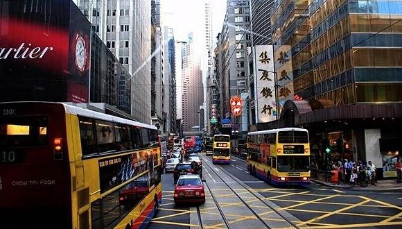 香港:人多地少,如何抓住旅游回暖趋势?