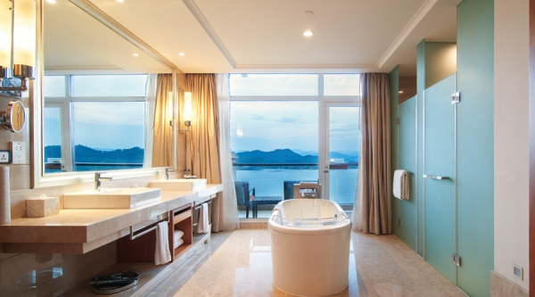 豪华酒店:预计2025年 将价值1158亿美元