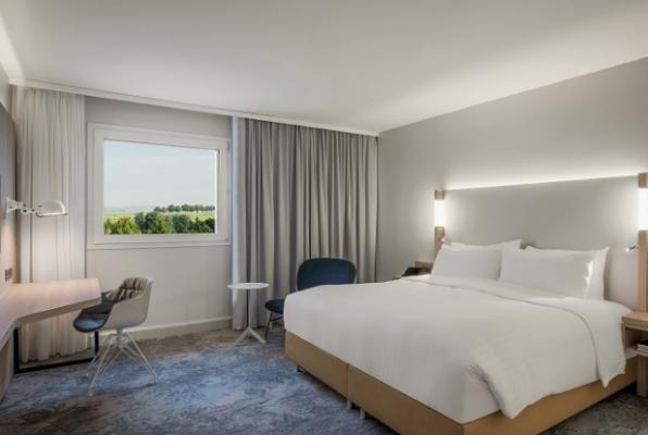万豪:旗下酒店在法国增加新的酒店物业