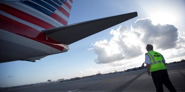 航空公司:是否准备好迎接有NDC辅助的未来?