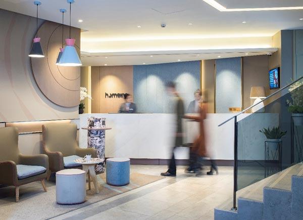 海航酒店:1.49亿元获得燕京饭店20%股权