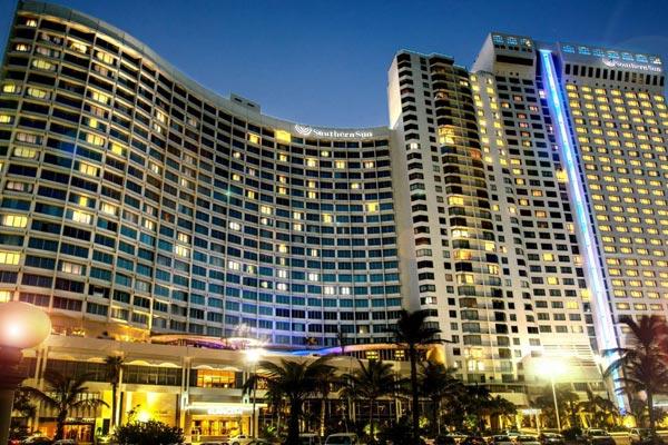 Tsogo Sun:南非最大的酒店经营商陷于困境