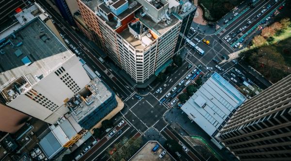 Uber:与NASA合作 探索城市空中交通系统