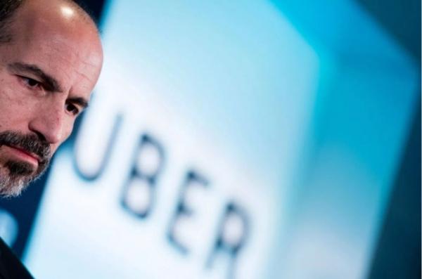 Uber:挖来Facebook产品总监任司机产品负责人